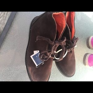 Brand new Cole Haan  kids 13 shoes